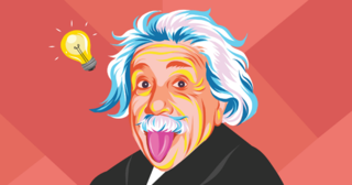 アインシュタインが残した14の教え