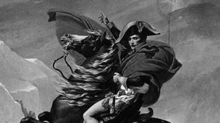 究極のリーダー!ナポレオンの名言