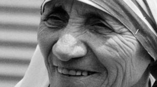 愛と優しさ!マザー・テレサの名言